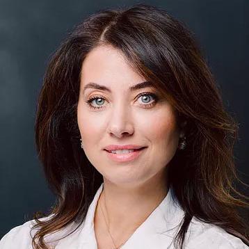 Natasha Fuksina M.D.